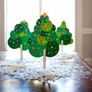 7 Hip Christmas Crafts
