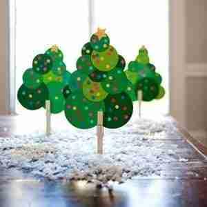7 Hip Christmas Crafts
