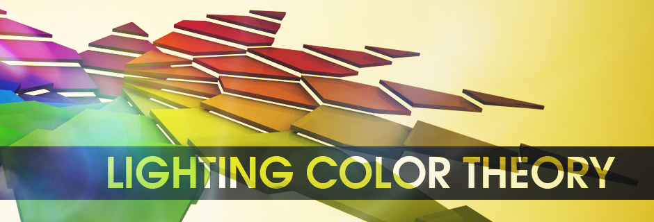 Lighting Color Theory