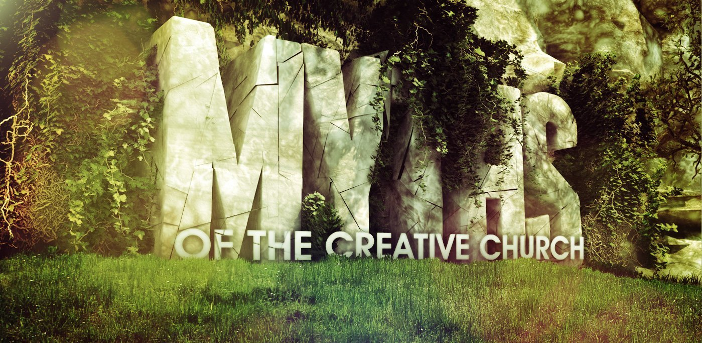Myths of the Creative Church