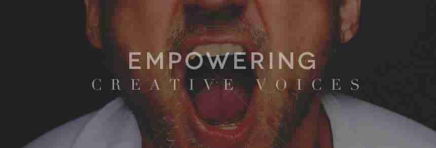 Empowering Creative Voices
