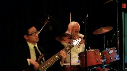 Worship Drummer, Please?