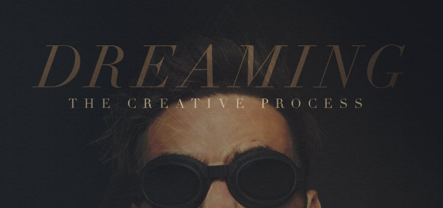 Dreaming the Creative Process