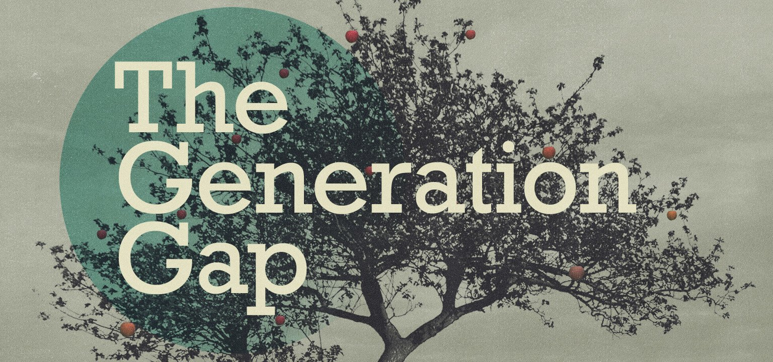 Essay on generation gap for kids