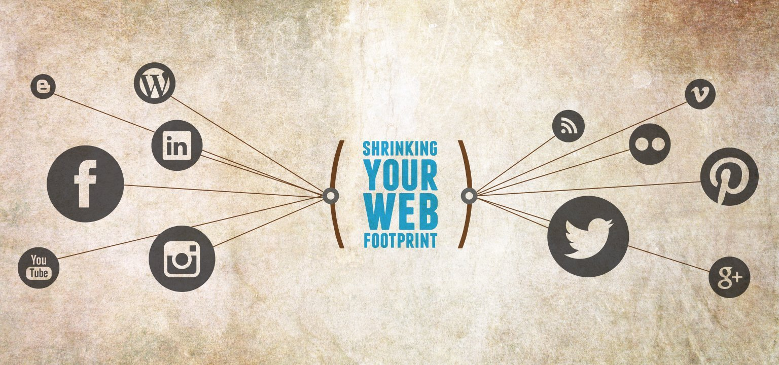 Shrinking Your Web Footprint
