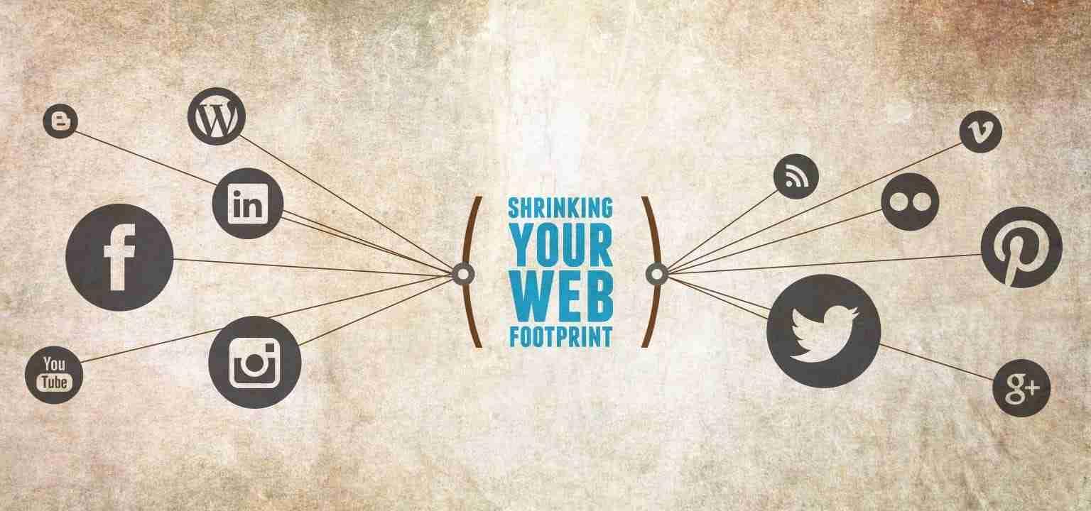 Shrinking Your Web Footprint