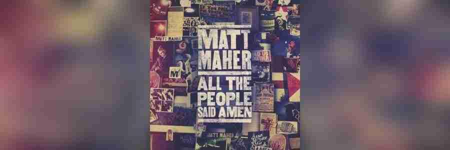 Matt-Maher