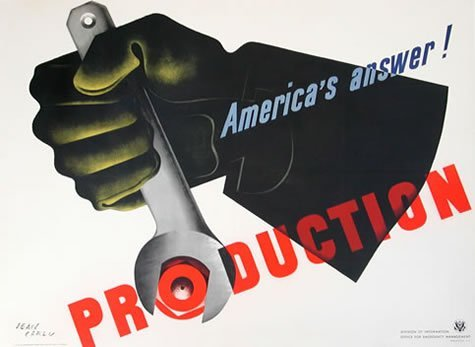 America's Answer Production
