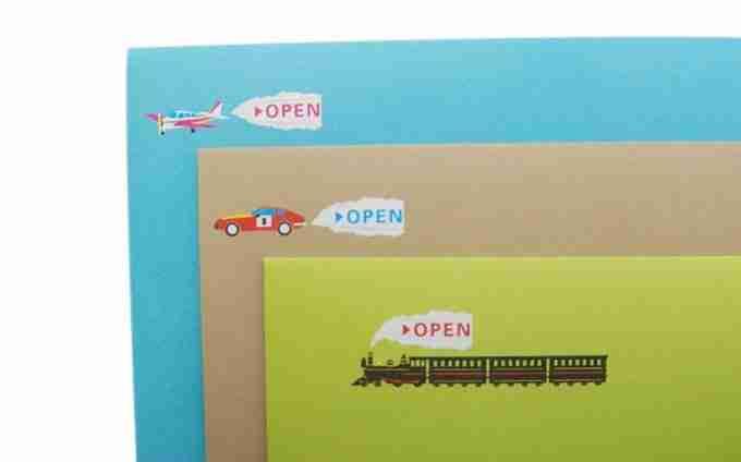 Creative Envelopes 1