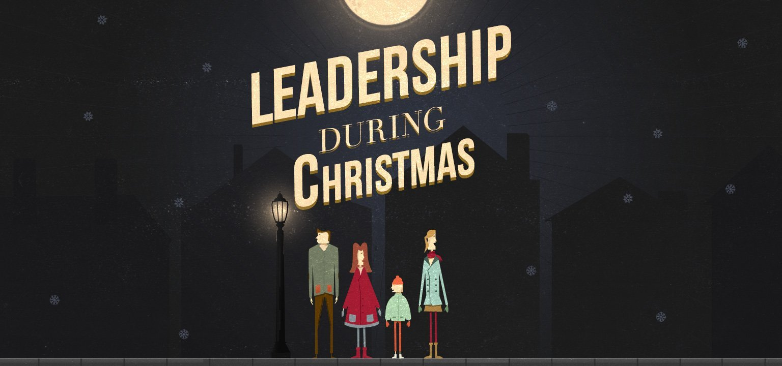 Leadership During Christmas