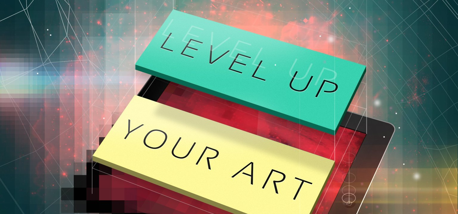 Level Up Your Art