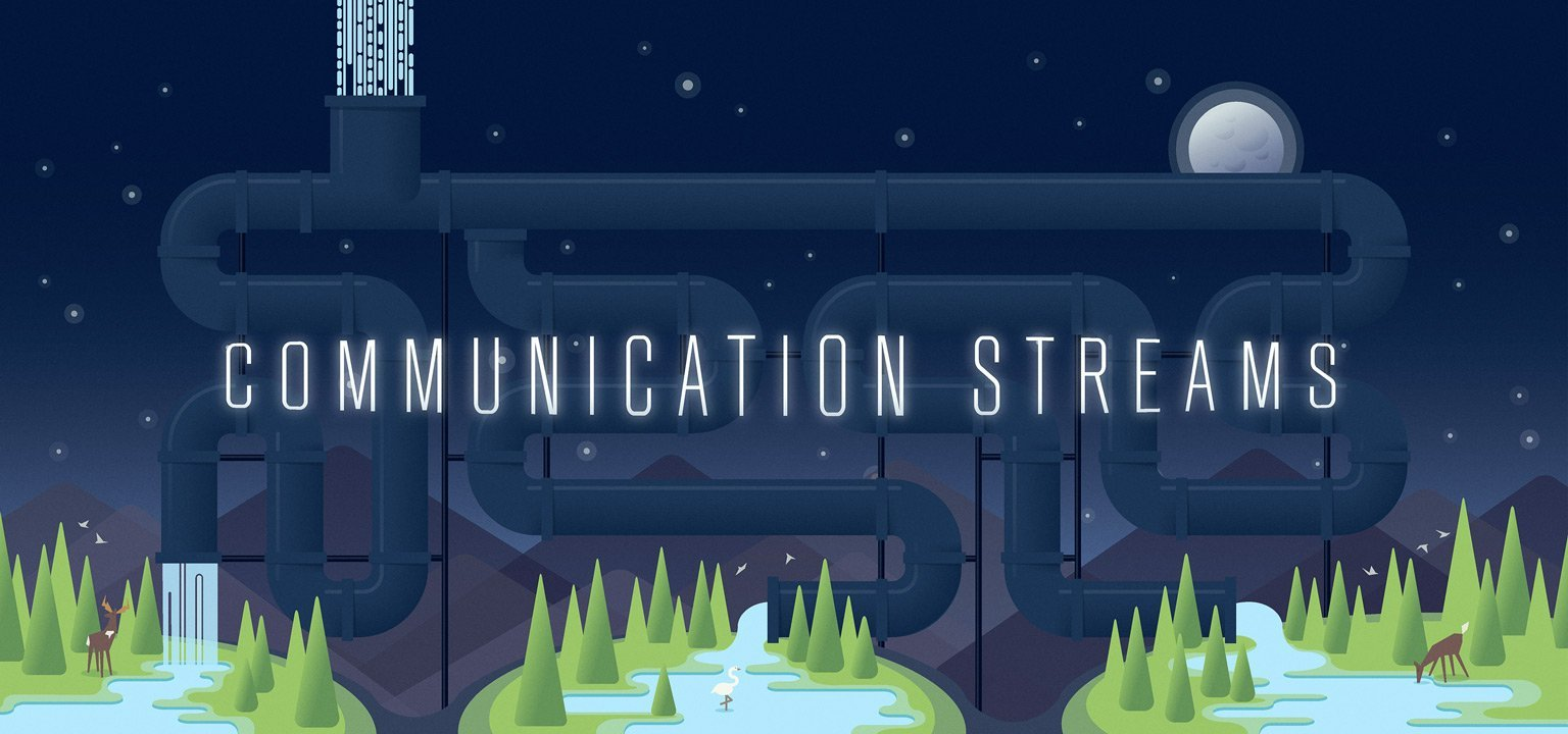Communication Streams