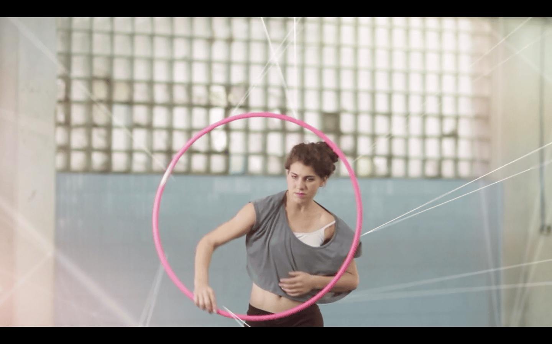 Geometry Plus Dance Video
