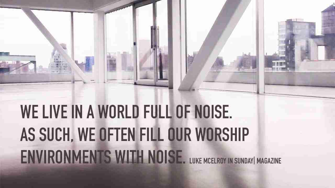 World-Full-of-Noise