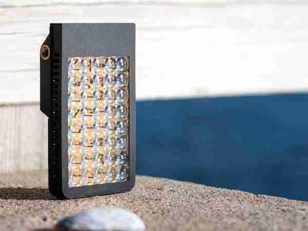 Pocket Lighting Studio