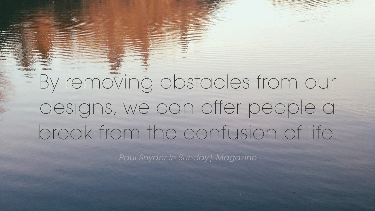 Paul-Snyder-Quote