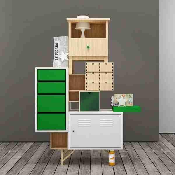 Creative, Custom Ikea Furniture