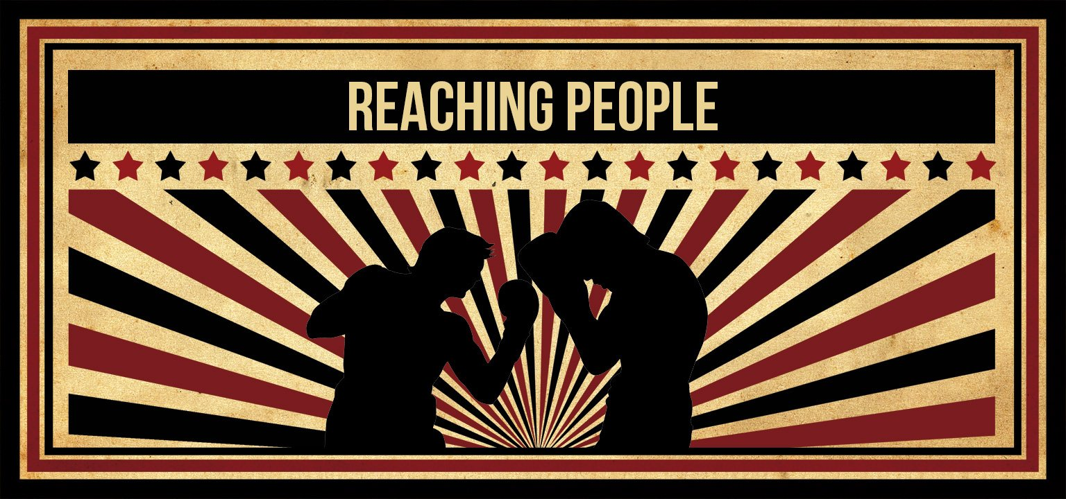 Reaching People