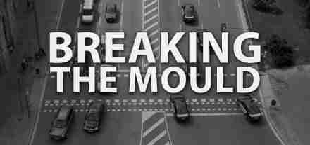 BreakingTheMould