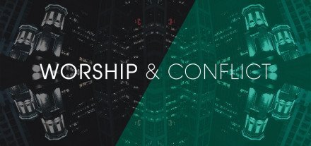 Worship-and-Conflict