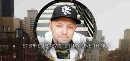 Stephen-Brewster