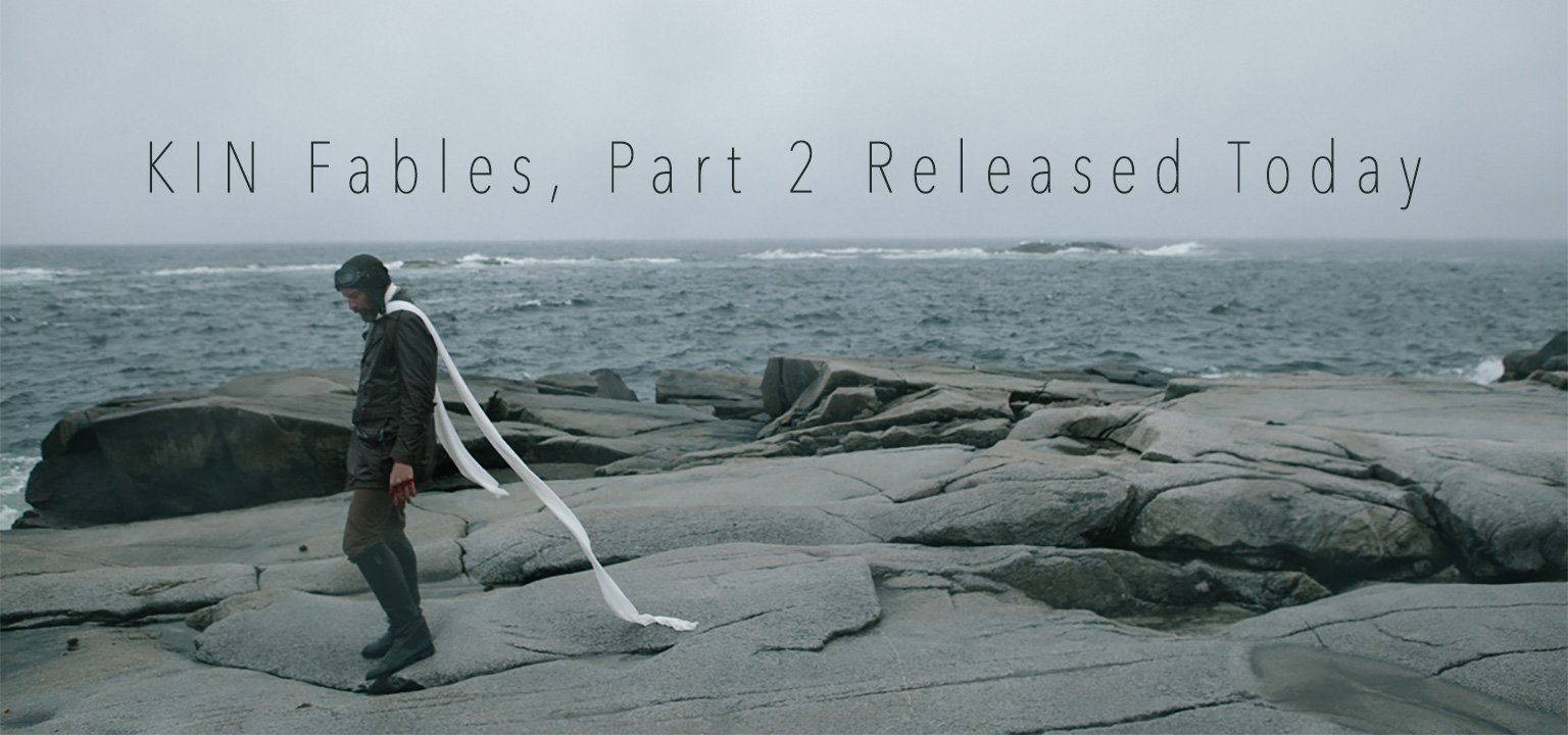 KIN Fables Part 2 Released Today