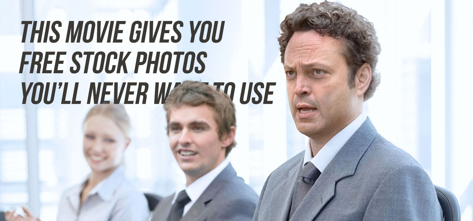 Fox is Giving Away Free Stock Photos You'll Never Want to Use