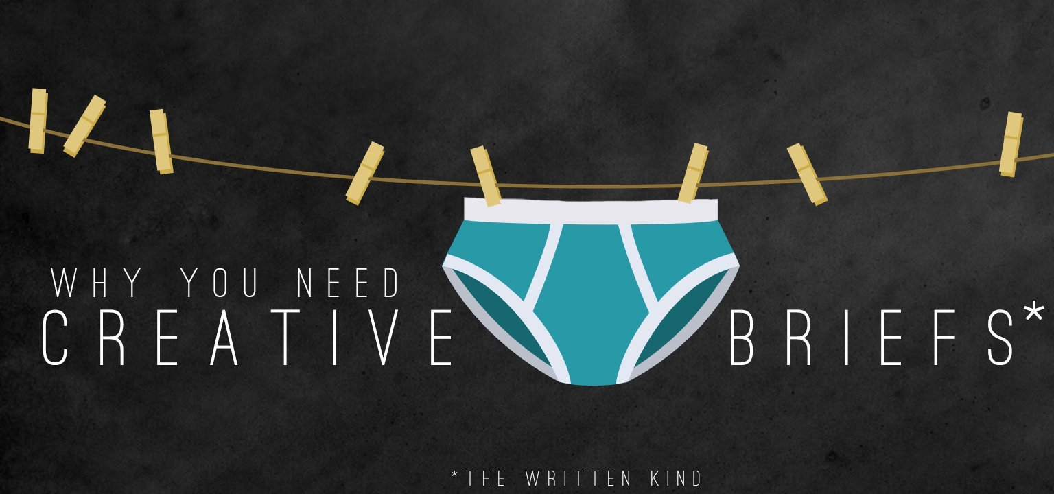 Why You Need Creative Briefs