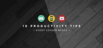 10-productivity-tips