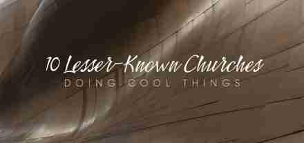 10-Lesser-Known-Churches