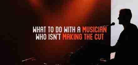 musician-making-the-cut
