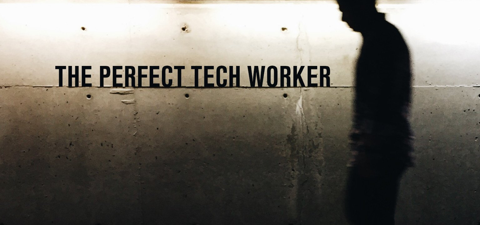 The Perfect Tech Worker