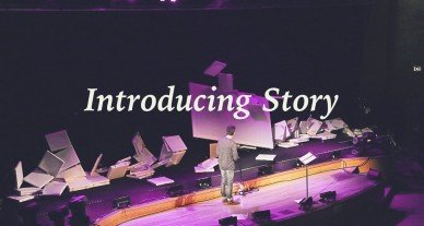 Introducing Story