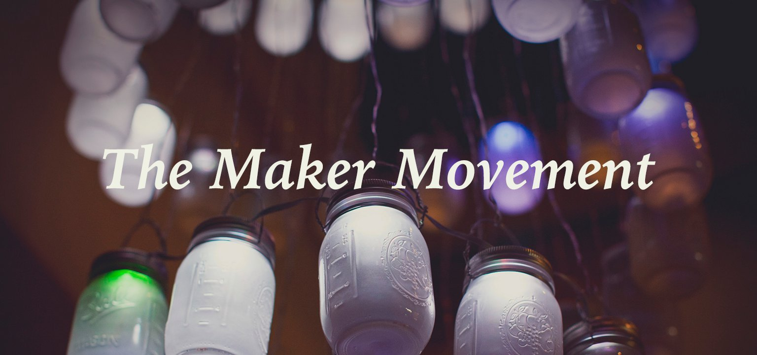 SALT: The Maker Movement