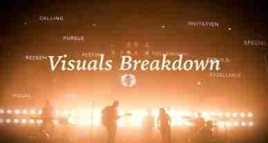Visuals Breakdown