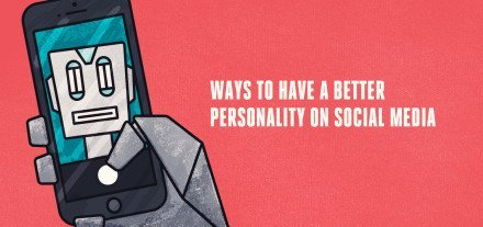 Personality on Social Media
