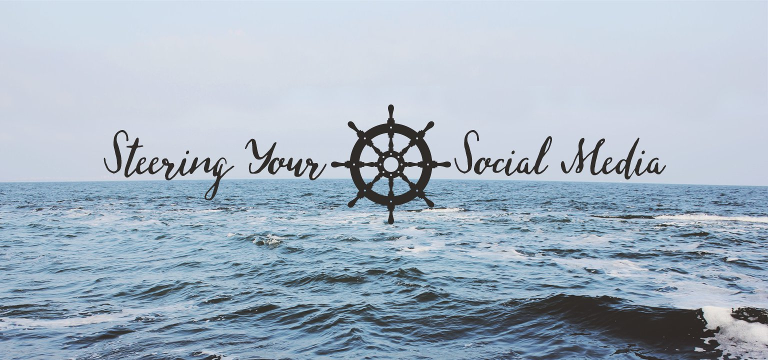 Steering Your Social Media