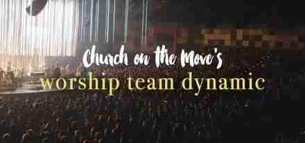 worship team dynamic