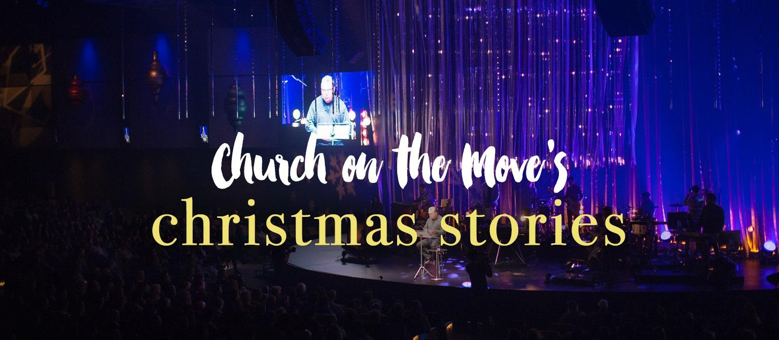 Church on the Move's Christmas Stories