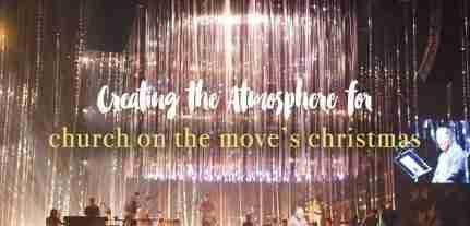 atmosphere christmas