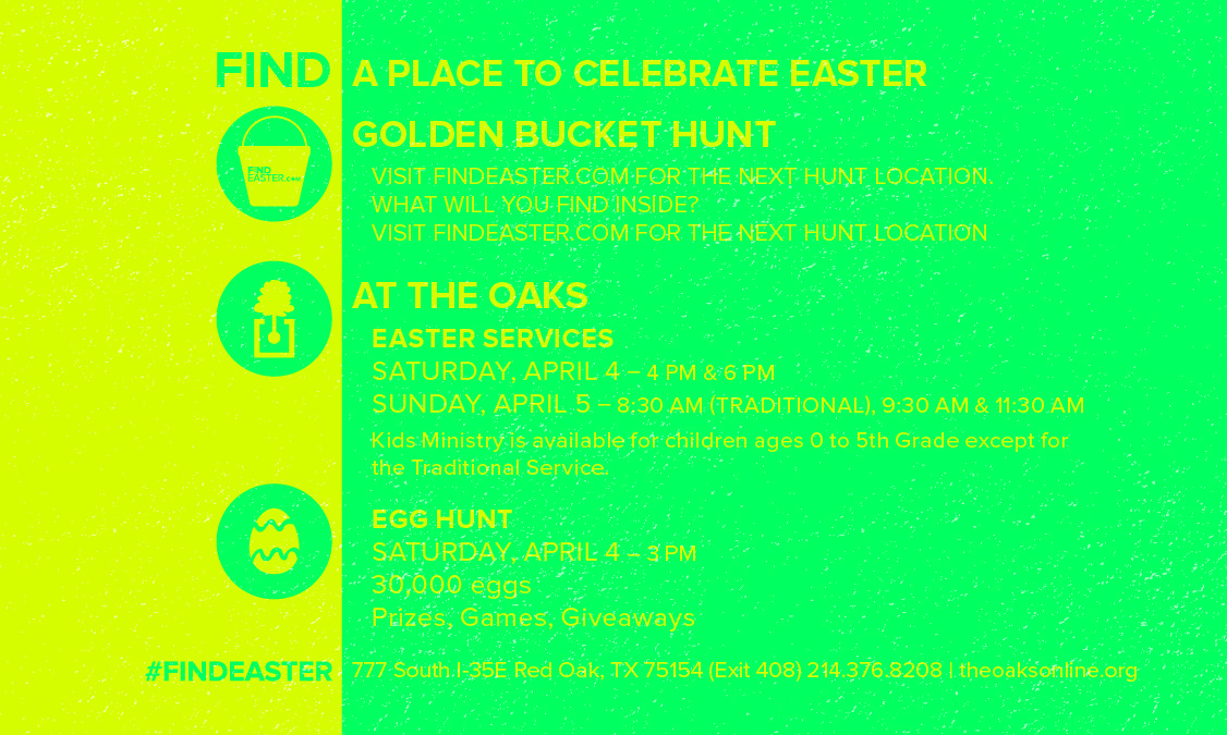 2990_Easter 2015_InviteCard