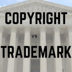 A Quick Comparison Between Copyright and Trademark, And Why You Should Care