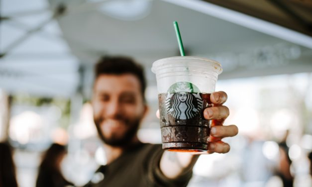 How To: Share a Starbucks Card With Your Followers