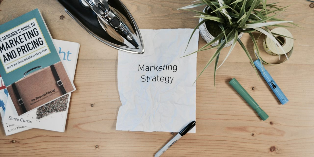 Think Strategically Without a Strategy
