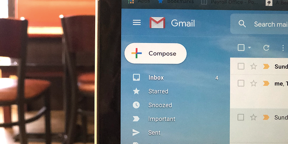 5 Ways to Maximize the Effectiveness of Your Church's Email List