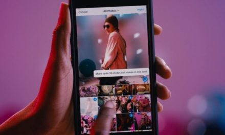 5 Creative Ways Your Church Can Use Instagram's Album Feature