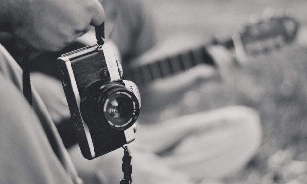 10 Steps to Building a Photo Team at Your Church