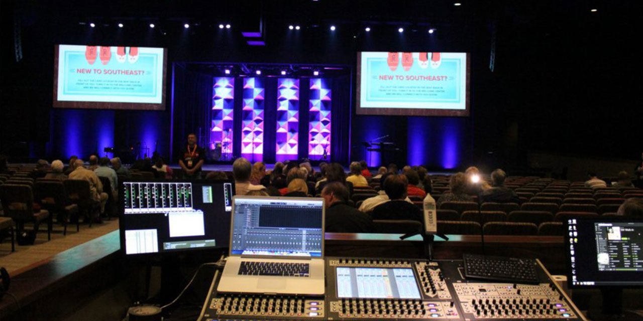 7 Tips for Creating Slides for Your Church That Don't Stink
