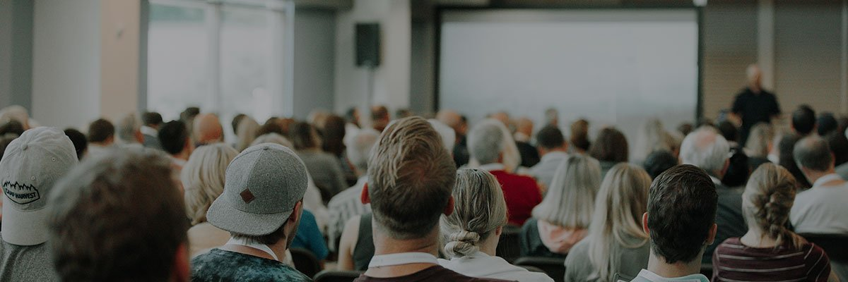 What Does the Bible Say About Attending Conferences?