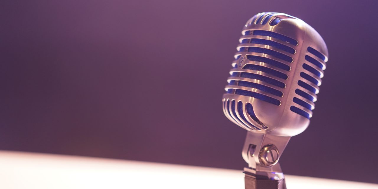 Best Practices for Creating a Church Podcast